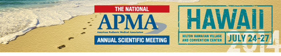 APMA-NationalBanner2014