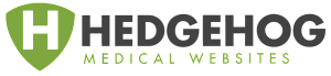 Hedgehog-Medical-Websites-logo